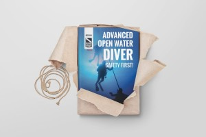Podręcznik ADVANCED OPEN WATER DIVER